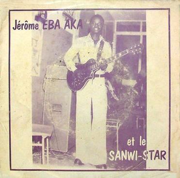 Eba Aka Jerome Et Le Sanwi Star Wonderful Of Africa Vol 1 Trahison